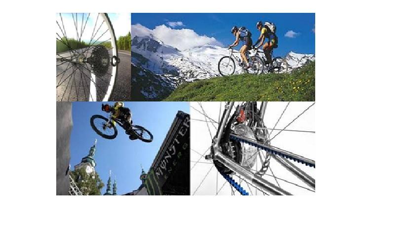 Cyklo ložiska, kvalitní ložiska pro jízdní kola