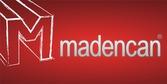 Madencan Çelik Profil Makine Sanayi ve Ticaret Ltd. Şti.