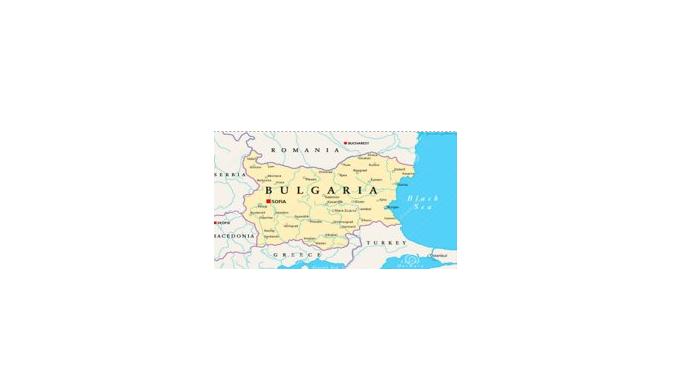 最新保加利亚企业数据库
