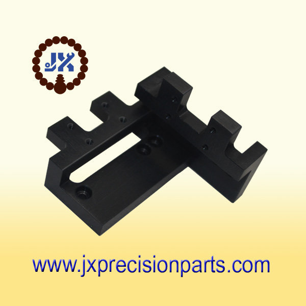 China Made high precision  Service Anodized  Parts