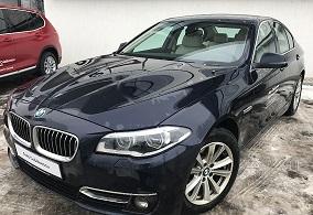 BMW Premium Selection Seria 5