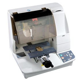 Gravograph: Máquina de grabado mecánico M20 Pix para fotografías