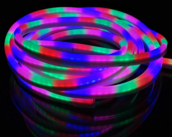 RGB LED neon flex (by Sunshine Lighting Industry Limited)