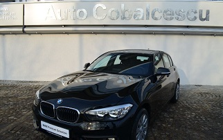 BMW Premium Selection Seria 1