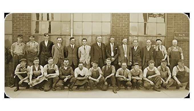 87 Years of Manufacturing Excellence!