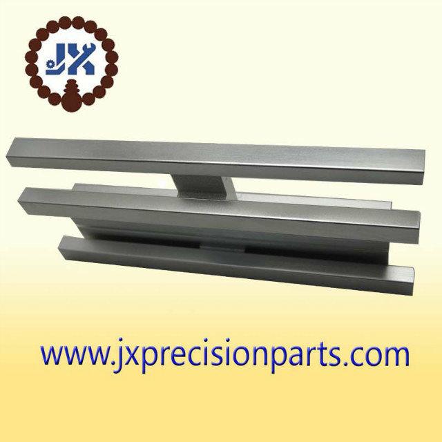 Machining of titanium alloy parts,Bakelite processing,Machining of ceramic parts