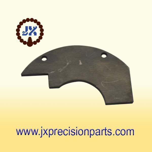 Custom made precision cnc aluminum machining