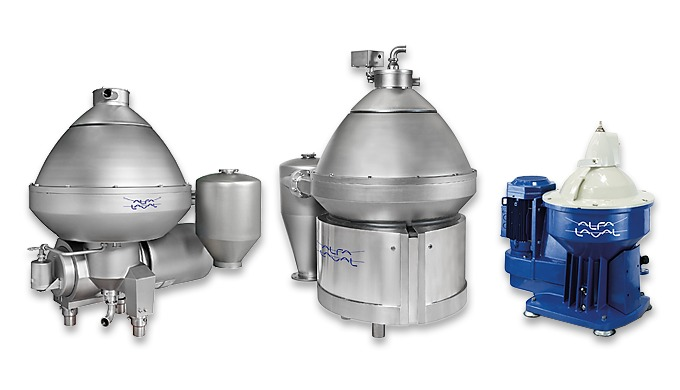 Séparez les fluides, les solides et les gaz avec une précision exceptionnelle et un faible coût de fonctionnement.Basé