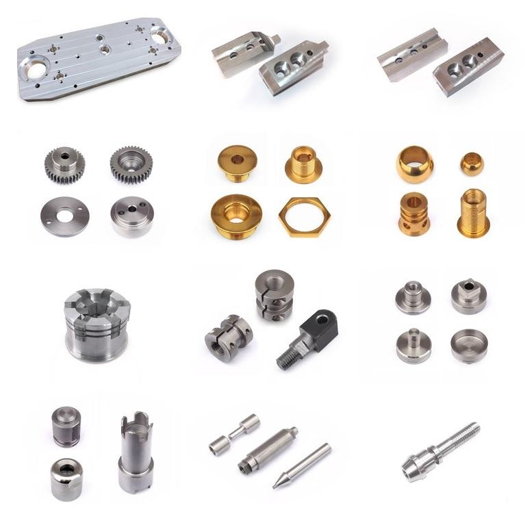 Oferujemy usługi maszynowej obróbki skrawaniem CNC metali. Wykonujemy zarówno toczenie jak i frezowanie. Specjalizujemy