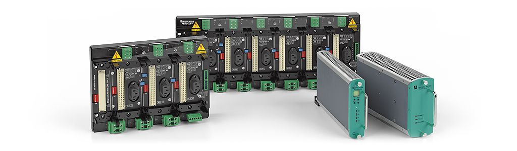 Pepperl+Fuchs understands the need for reliable power in hazardous areas. Our power supplies meet the most demanding req