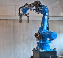 Robotløsninger