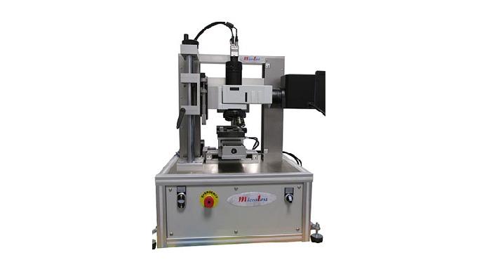 El MTR3 es un equipo diseñado para la caracterización de las propiedades mecánicas de películas, recubrimientos o substr