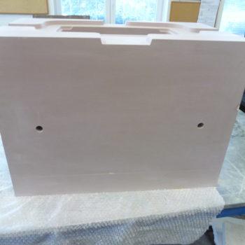 Fabrication de modèles et de moules pour l'industrie céramique