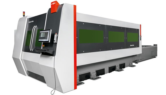 The fast entry into bending technology Swiss quality at attractive conditions Intuitive operation enables a fast entry i