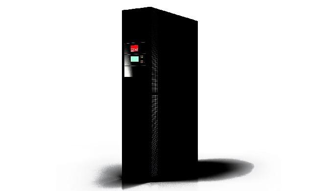 CyberRow è un climatizzatore di precisione avanzato, concepito specificatamente per il raffreddamento mirato dei rack. N