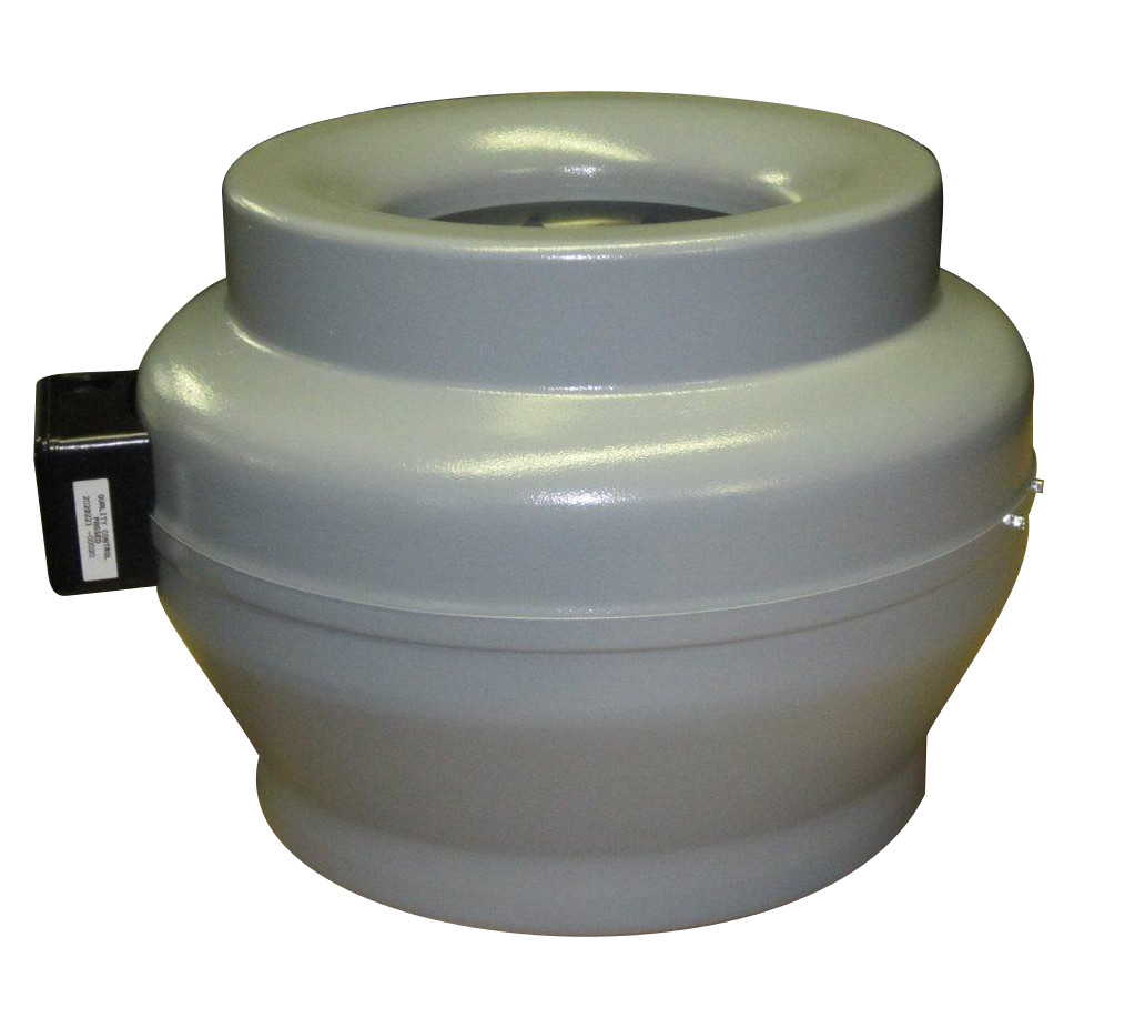 VENTILATEUR HELICO-CENTRIFUGE Type AXC