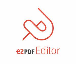 PDF editing solution_ezPDF Editor3.0