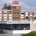 ABB STOTZ-KONTAKT GmbH entwickelt, fertigt und vertreibt Produkte für die elektrische Ausrüstung und Automatisierung von