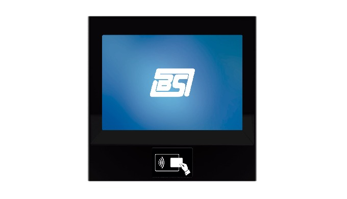PC Panel Logístico con opción RFID y Lector 1D/2D