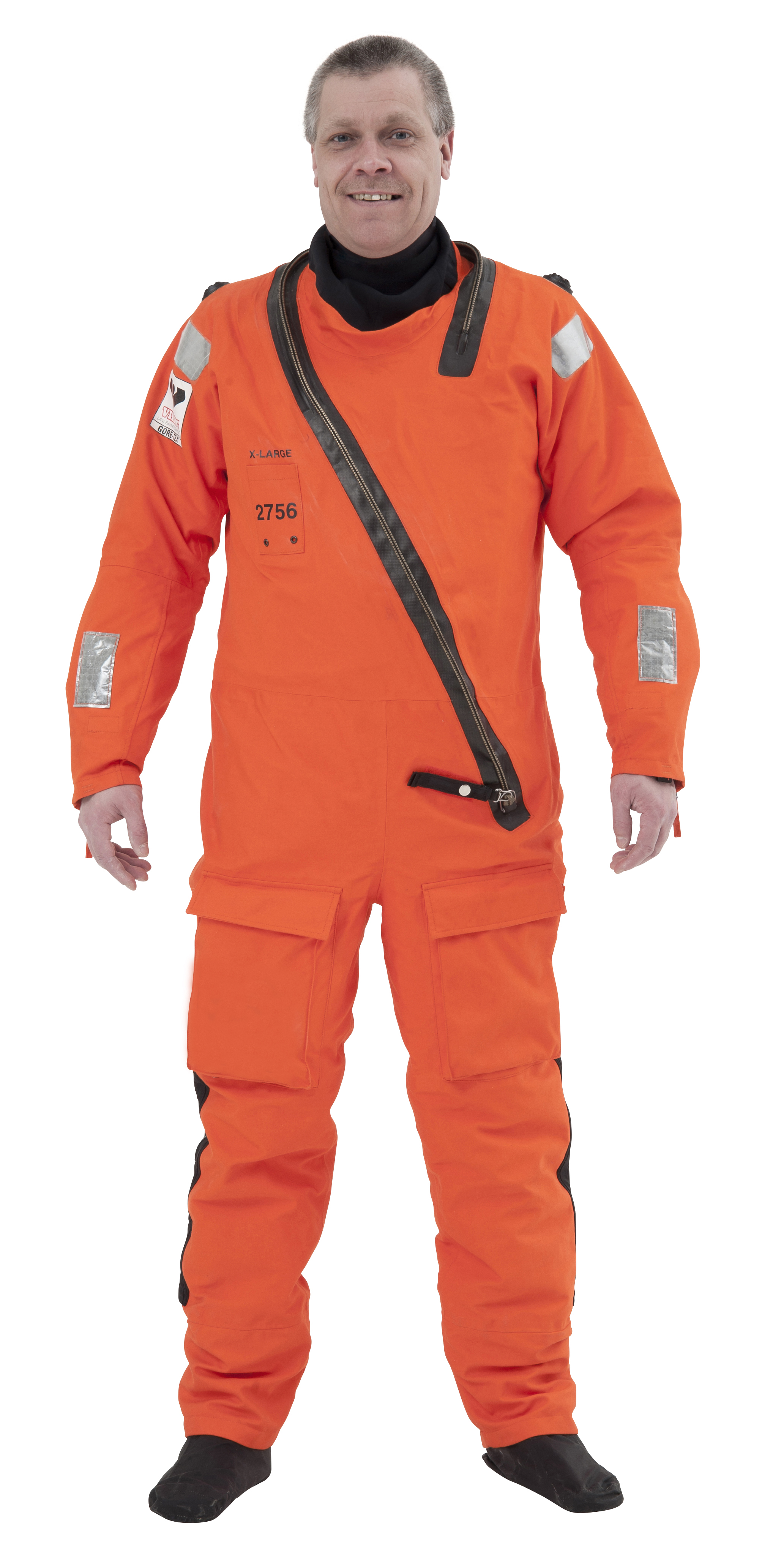 VIKING OFFSHORE SUIT