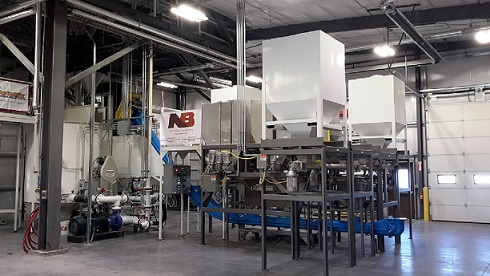 Our unique approach to micro and minor ingredient weighing systems set us apart from typical systems. The designs are cu