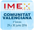 IMEX -  COMUNITAT VALENCIANA