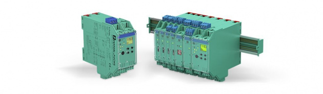Intrinsic safety barriers are the core of Pepperl+Fuchs' product portfolio. We offer the widest selection of products fo