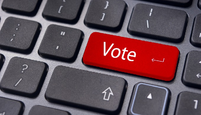 How to Build a Blockchain Online Voting System and Who Requires It?