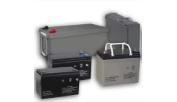 Batteries Stationnaires MAROC
