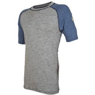 Janus DesignWool T-Skjorte, Herre