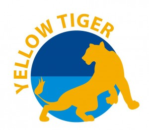 HSS coated circular saw blade – Julia – Yellow Tiger