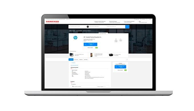 BOOSTER -  Visibilidad Online