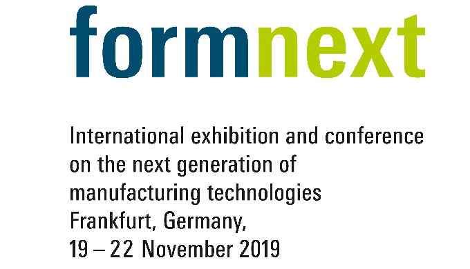 FORMNEXT le rendez-vous international de l'impression 3D