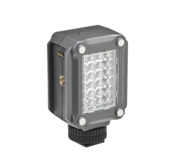 K160 Lumic Daylight LED Video Light