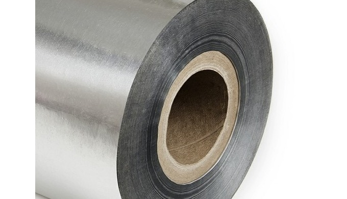 The tough construction of this aluminium foil gives it the edge over thinner commercial grades. The combination of compl