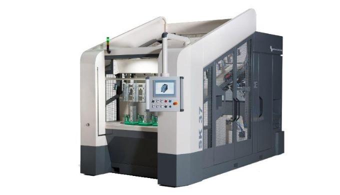 Výroba automatizovaných a robotických linek a výrobních celků