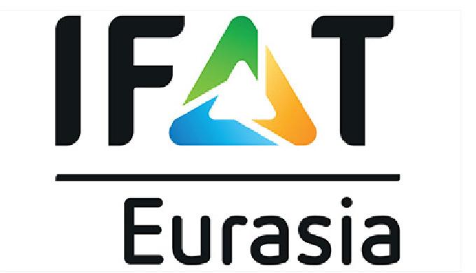 IFAT Eurasia