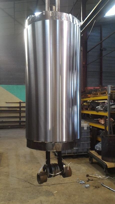cylindre de laminoir