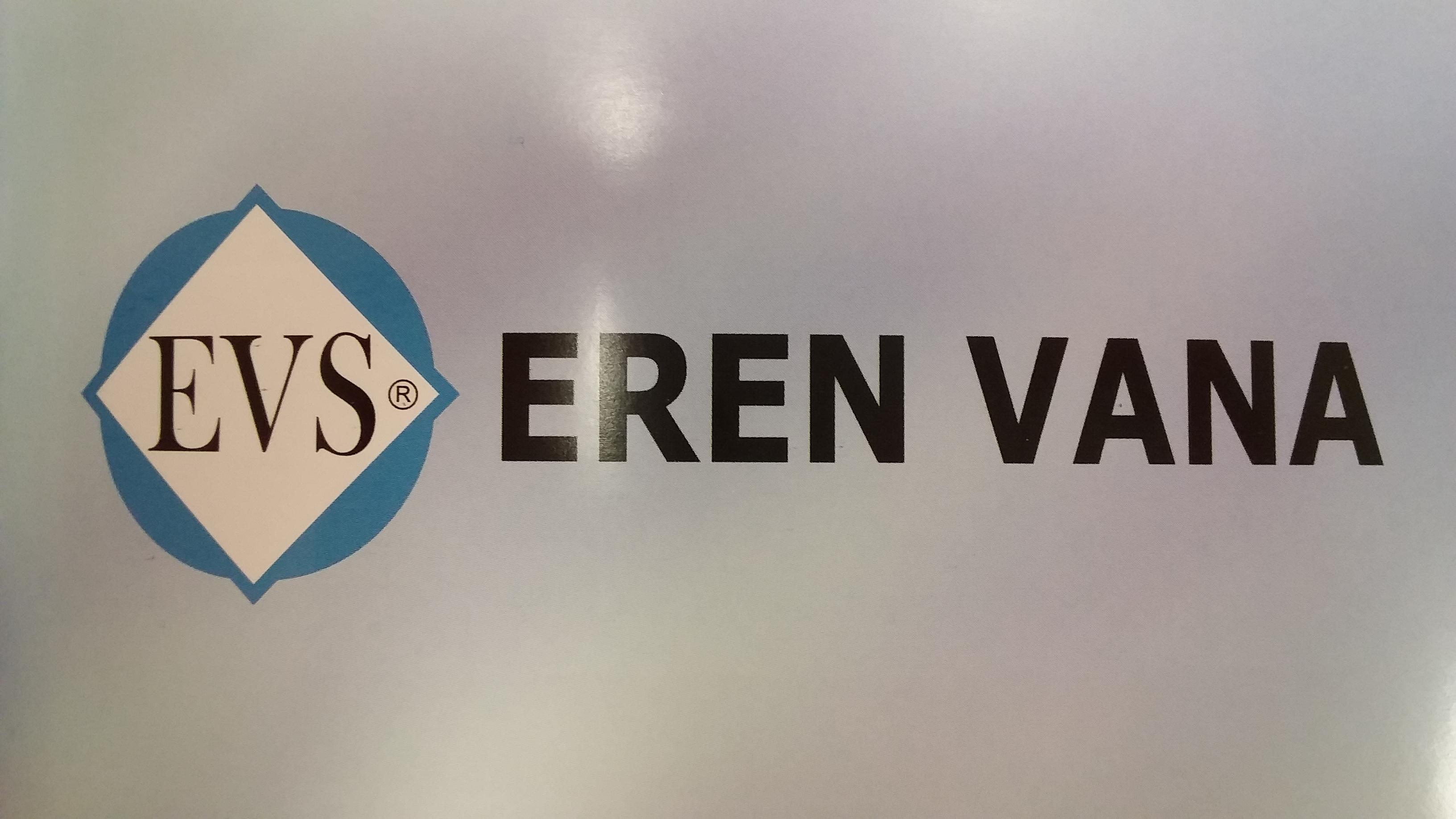 Evs Eren Vana Sanayi Ve Ticaret Ltd Sti, EVS (EVS EREN VANA)