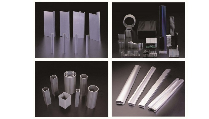 A raw material for in the field of electronics, construction, transportation, automotive parts, plant conveyor & equipme