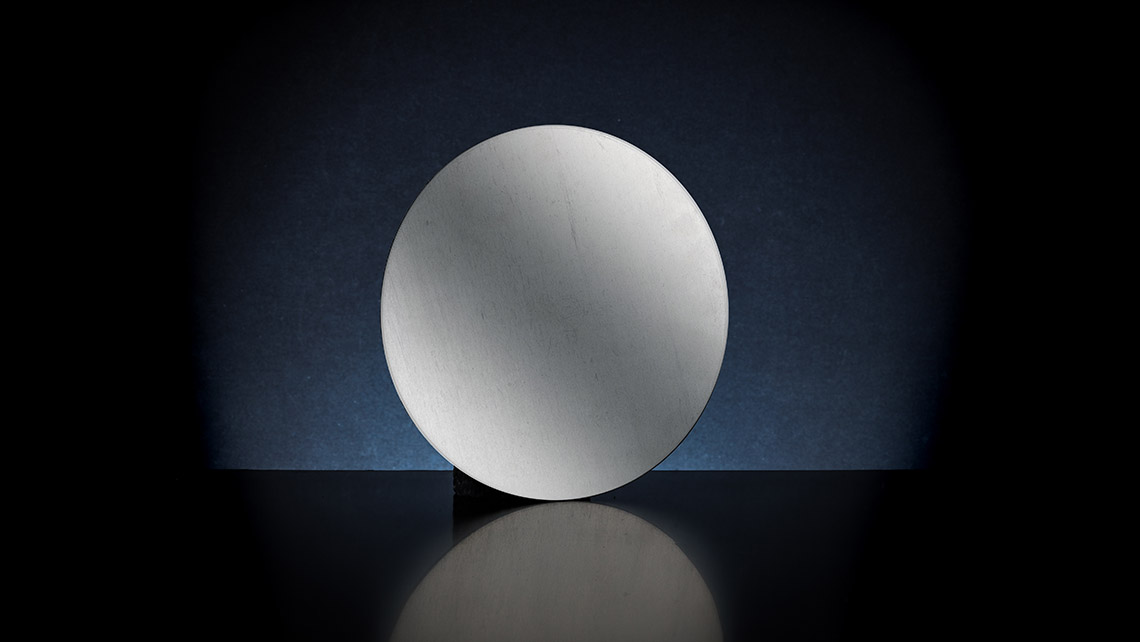 alumınyum disk