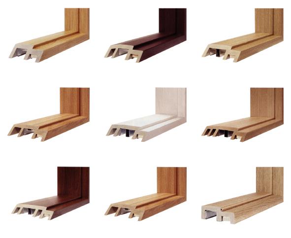 Pvc Foam Doors : Taesang pvc foam door frame by korean furniture