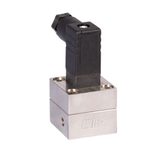 micro Ovalrad Sensor für Fettdosierung- und Überwachung