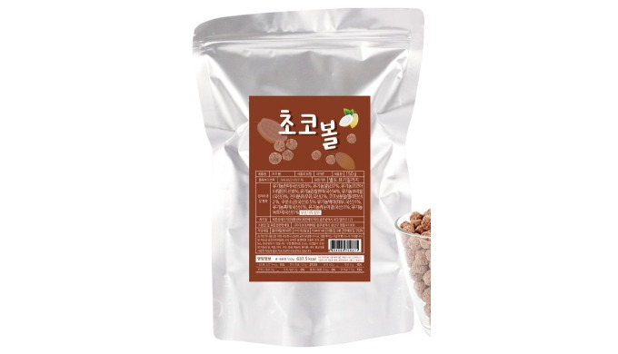 Cereal(Organic Cereals Choco Ball)