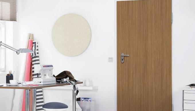 Türen verbinden Räume und Menschen. Sie geben Sicherheit und Geborgenheit, schaffen Übergänge zwischen unterschiedlichen