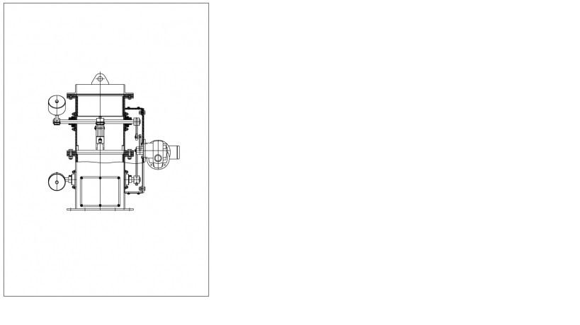 Společnost EKOMETAL-E s.r.o. – strojírenská výroba se zaměřením na filtraci plynů. Mezi naše výrobky patří i klapkové u