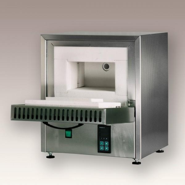 Elektrické laboratorní a smlatovací pece
