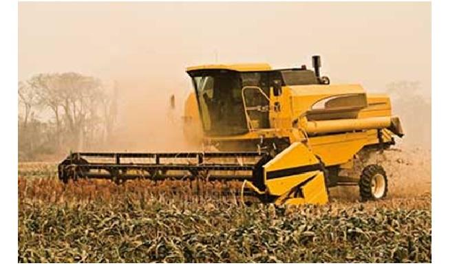 Kvalitní řetězy pro zemědělství, zemědělskou techniku