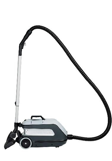 L'aspirateur Nilfisk VP600 est la solution idéale pour les clients qui recherchent puissance, ergonomie et faible niveau