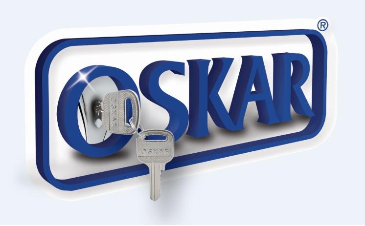 İstanbul Kilit Hirdavat Aksesuar Sanayi Ticaret ve Pazarlama Ltd Sti, OSKAR LOCKS (ISTANBUL KİLİT / OSKAR LOCKS)